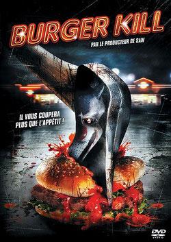 Burger Kill de Brendan Cowles & Shane Kuhn - 2007