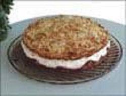 Krater Torte, besten Kuchenrezepte