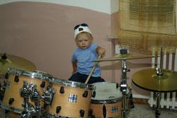 I  bambini amano la musica
