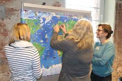 Klimaschutzagentur Weserbergland, Masterplan 100% Klimaschutz, masterplan-weserbergland, Hameln, Holzminden, Erzieher, Kita, Fortbildung