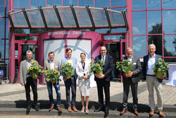 Klimaschutz, Klimaschutzagentur Weserbergland, Bündnis klimaneutrales Weserbergland