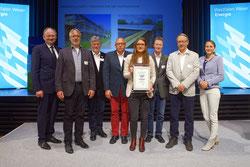 Klimaschutzagentur Weserbergland, Klima.Sieger, Wettbewerb, Sanierungsidee, Sanierungsvorhaben