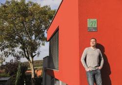 Klimaschutzagentur Weserbergland, Grüne Hausnummer, Haus sanieren, Haus bauen