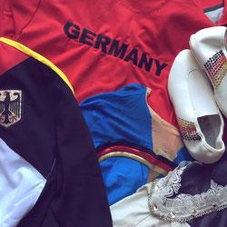 Koffer packen für die Weltmeisterschaft
