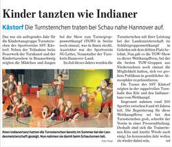 (Gifhorner Rundschau vom 11.12.2014)