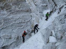 Mont Rosa/Dufourspitze