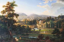 Bildnachweis: Esterházy Privatstiftung Schloss Esterházy/G. Wasserbauer