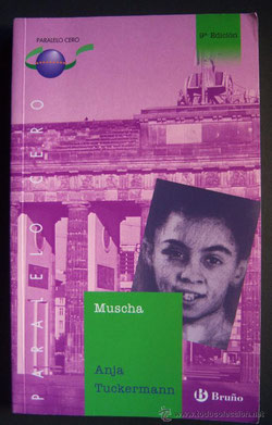 Muscha, de Anja Tuckerman