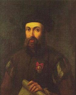 Fernando de Magallanes (1480-1521)