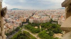 """Anguelovski ha realizado un estudio piloto sobre la """"gentrificiación verde"""" en Barcelona. FOTO: © Danny Navarro"""