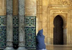 Casablanca Marruecos, 2005/ Por Francisco González Pérez