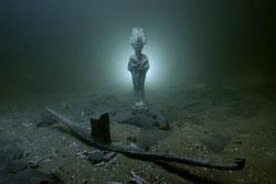 Hallan tres naufragios de la época romana frente a la costa norte de Egipto. Imagen de actualidad.rt.com