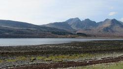 El lago Slapin geosociety.org / Simon Drake