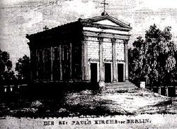 Kirche St. Paul
