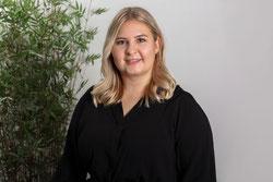 Fabienne Leuenberger - Coiffeuse EFZ