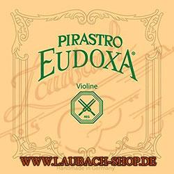 EUDOXA - струны для скрипки PIRASTRO купить