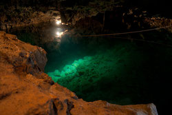 Cenote Chi Huan