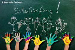 Übergang in die Grundschule gestalten