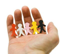 Fachkraft für Integration und Inklusion