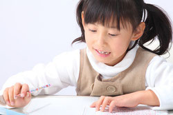 伏見区宇治市の英会話小学3~4年生