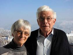Jo et Walter Munz