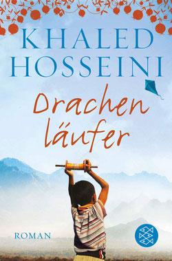 Drachenläufer von Khaled Hosseini  - Bestseller Buchtipp
