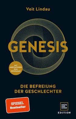 Genesis - Die Befreiung der Geschlechter von Veit Lindau - Buchtipp