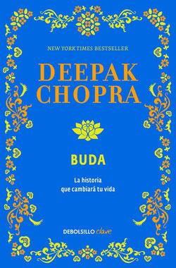 Buda - Una Historia de Iluminación de Deepak Chopra - Los Mejores Libros