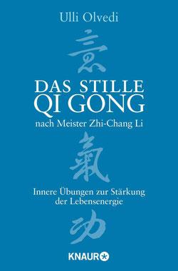 Das stille Qi Gong nach Meister Zhi-Chang Li - Buchtipp