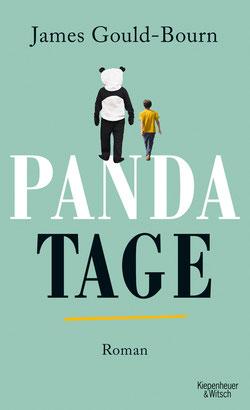 Pandatage von James Gould-Bourn
