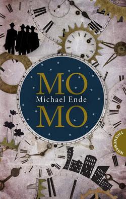 Momo von Michael Ende - Märchen-Roman voller Poesie und Herzenswärme
