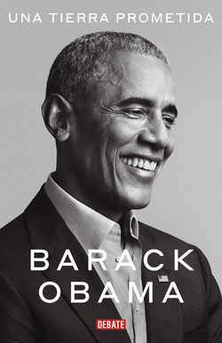 Una tierra prometida de Barack Obama