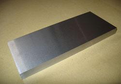 Nimonic Platte, Vierkant, block,