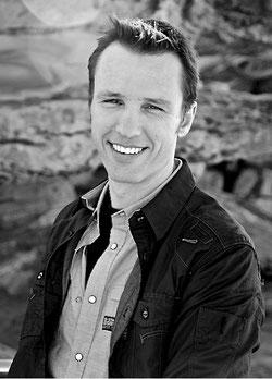 Markus Zusak, l'autor