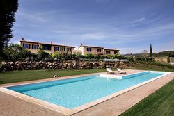 Toskana Landhäuser zu kaufen