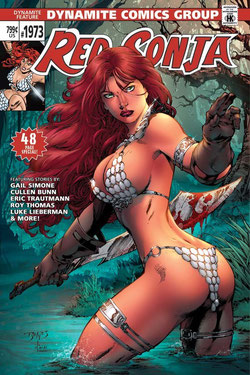Cover art by Ed Benes.