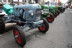 62 Trecker/Tractors