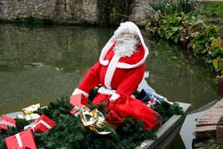 9 Weihnachtsmann/Santa