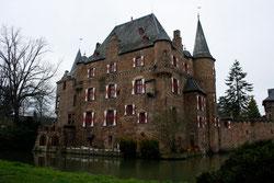 3 Burg Satzvey/Castle Satzvey
