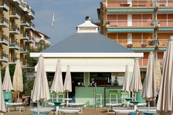 60 Strandbar/Beach bar