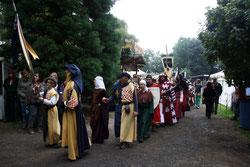 22 Parade