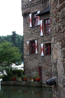 35 Burg Satzvey/Castle Satzvey