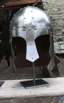 38 Rüstungshelm/Rig helmet