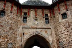 4 Burg Satzvey/Castle Satzvey