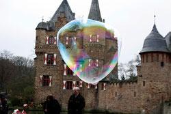 25 Seifenblase/Soap bubble