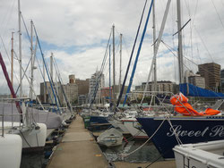 Sweet Pearl in Durban