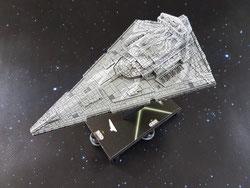 Der imperiale Sternezerstörer Schimäre