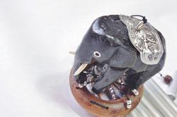 エレファント ハンドメイドのウインドチャイムのトップ画像