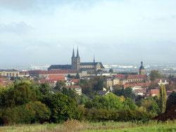 Kloster Michaelsberg, Bamberg