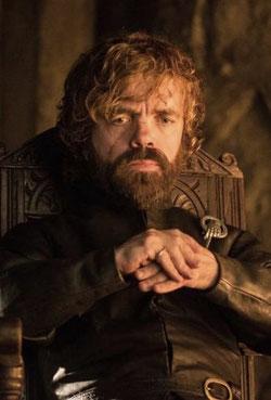 Hat seinen Vater umgebracht. Wurde dafür aber nicht verurteilt. Hat seinen Neffen nicht umgebracht. Wurde dafür aber verurteilt. Rechtsprechung gehört zu den großen Stärken in Westeros.